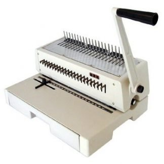 Folders, Inserters, Punch & Bind, Letter Openers, and more.